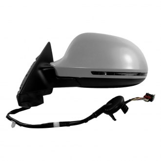 K-Metal® - Power Side View Mirror (Heated, Non-Foldaway)