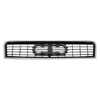 K-Metal 8132315 - Grille Assembly