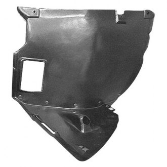 K-Metal® - Front Fender Liner Front Section