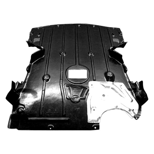 K-Metal® - Front Splash Shield
