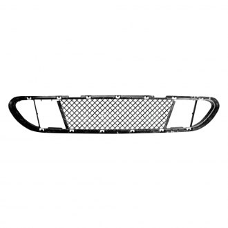 K-Metal® - Center Bumper Grille