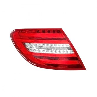 K-Metal® - Black Factory Replacement Tail Lights