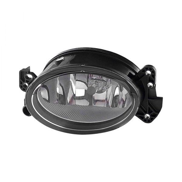 Mercedes  E Fog Light Replacement Repair