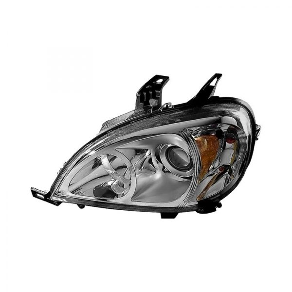 K metal mercedes ml320 ml350 ml500 ml55 amg with for Mercedes benz headlight replacement