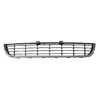 K-Metal® - Lower Bumper Grille