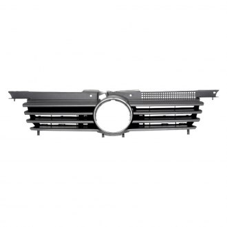 K-Metal® - Inner and Outer Grille Assembly