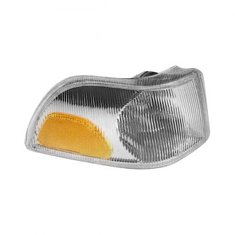 K-Metal® - Passenger Side Replacement Turn Signal/Corner Light