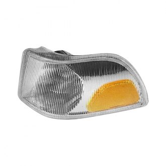 K-Metal® - Replacement Turn Signal/Corner Light