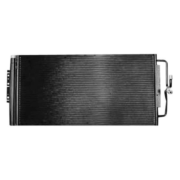 K metal chevy impala  a c condenser
