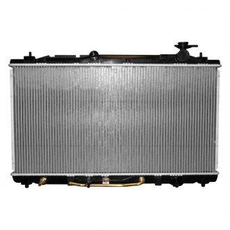 K-Metal® - Engine Coolant Radiator
