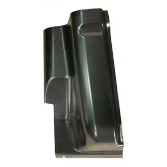 K-Metal® - Cab Corners