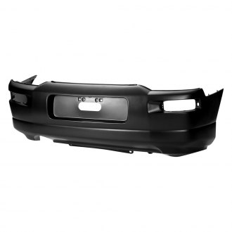 K-Metal - Rear Bumper Cover