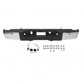 K-Metal® - Rear Bumper