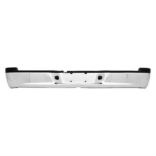 k metal dodge dakota 2006 rear step bumper. Black Bedroom Furniture Sets. Home Design Ideas