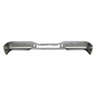 K-Metal® - Rear Bumper Face Bar
