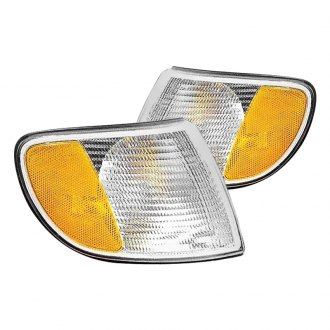 K-Metal® - Turn Signal Lights
