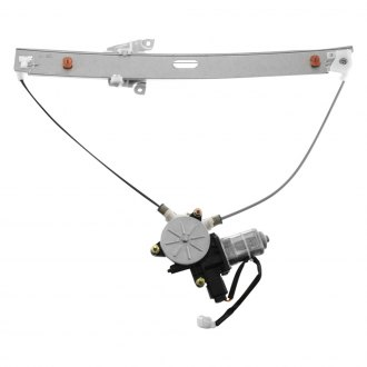 K-Metal® - Window Regulators