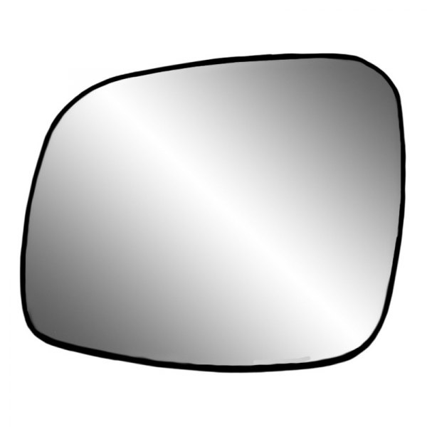 Motorcycle Mirror Glass Replacement