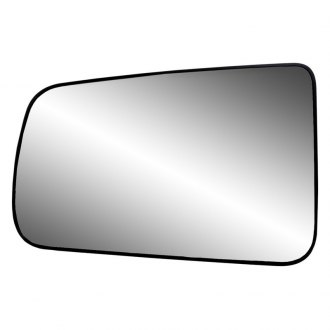 2010 Ford Focus Replacement Mirror Glass Carid Com