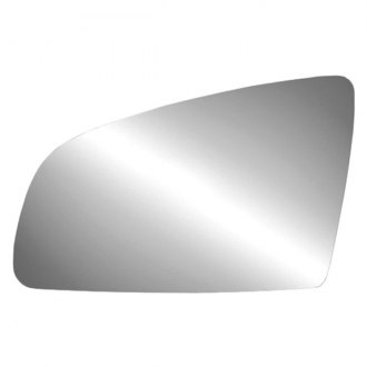 K Source® - Mirror Glass with Backing Plate (Heated)