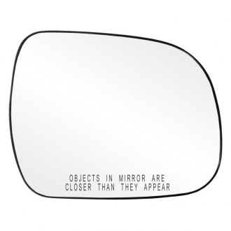 Toyota Tacoma Replacement Side Mirror Glass Carid Com