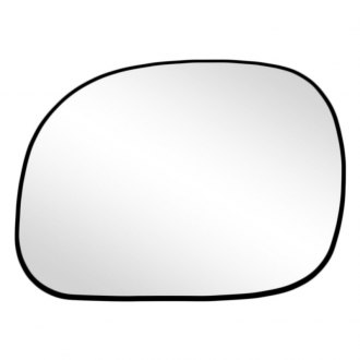 Fit System 99034 Ford Driver//Passenger Side Replacement Mirror Glass