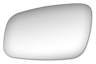 K Source® - Driver Side Side Mirror Glass