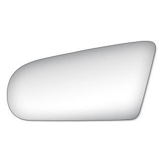 K Source® - Driver Side Mirror Glass (Non-Heated)