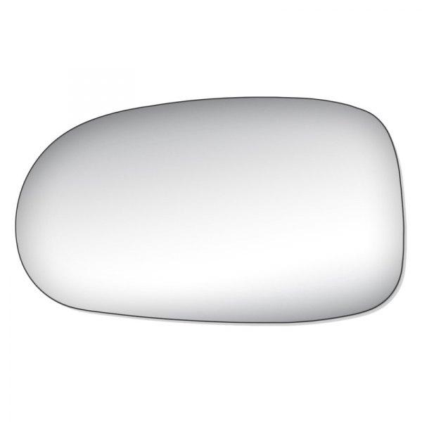 K source infiniti i35 2002 2004 power mirror glass for Mirror source