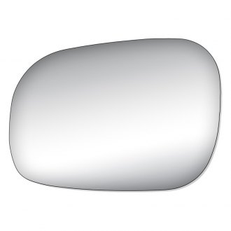 SUZUKI VITARA TO 96 - RIGHT Replacement Mirror Glass