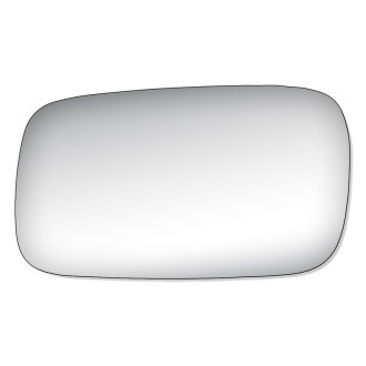 K Source® - Manual Remote Remote Mirror Glass (Non-Heated, Non-Foldaway)