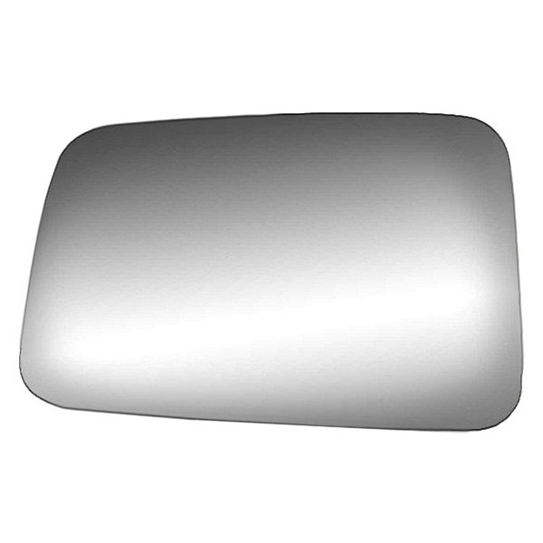 K Source Driver Side Mirror Glass
