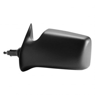 K Source® - Manual Remote Side View Mirror (Non-Heated, Non-Foldaway)