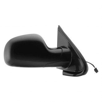 K Source® - Passenger Side Power View Mirror (Heated, Foldaway)