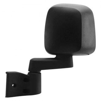K Source® - Manual View Mirrors (Foldaway)