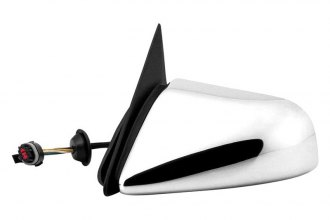 K Source® - Driver Side Replacement Side Mirror