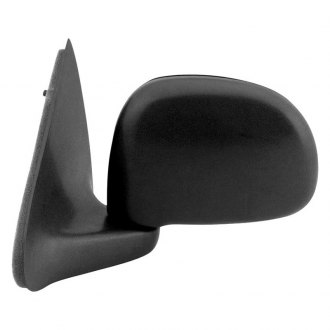K Source Side View Mirror Non Heated Foldaway