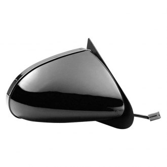 K Source® - Passenger Side Power View Mirror (Non-Foldaway)