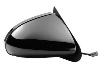 K Source® - Passenger Side Replacement Side Mirror