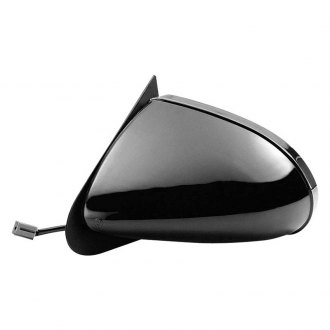 K Source® - Driver Side Power View Mirror (Non-Foldaway)