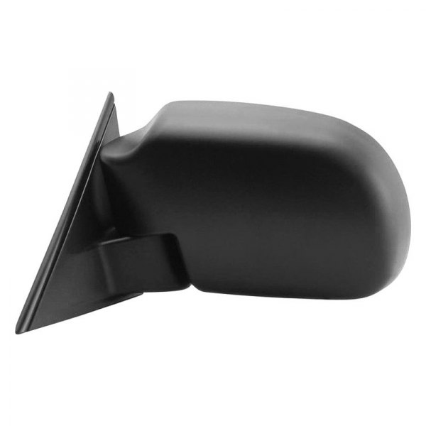 K Source® - Driver Side Manual View Mirror