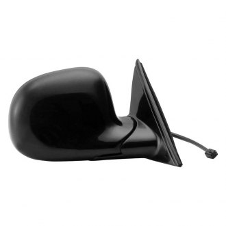 K Source® - Passenger Side Power Side View Mirror (Foldaway, Non-Heated)