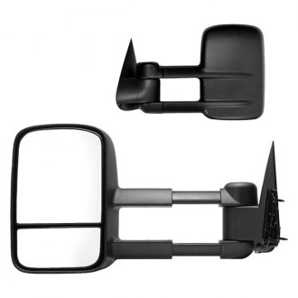 K Source® - Towing Mirrors (Foldaway)