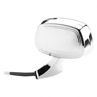 K Source® - Power Side View Mirror (Non-Heated, Non-Foldaway)