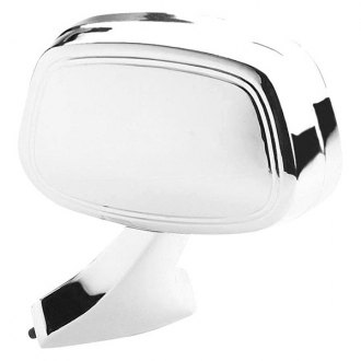 K Source® - Manual Side View Mirrors