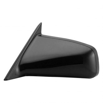 K Source® - Driver Side Manual View Mirror (Non-Heated, Non-Foldaway)