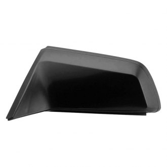 K Source® - Driver Side Manual View Mirror (Non-Foldaway)