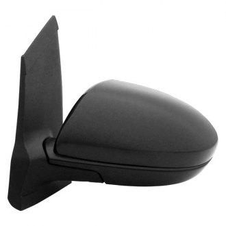 K Source® - Power Side View Mirror (Non-Heated, Foldaway)
