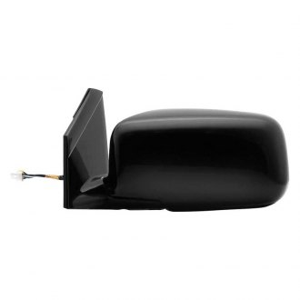 K Source® - Driver Side Power View Mirror (Heated, Foldaway)