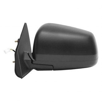 K Source® - Driver Side Power View Mirror (Non-Heated, Foldaway)